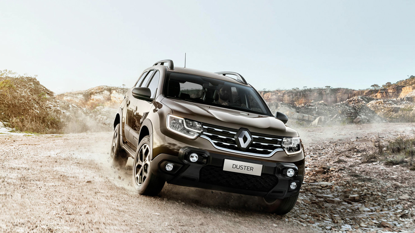 renault duster autoxpress